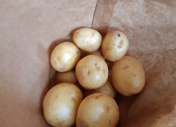 Bag of Baby Potatoes