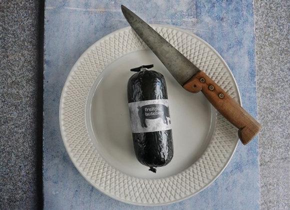Fruit Pig Black Pudding