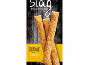 Stag Dunlop Cheese Straws