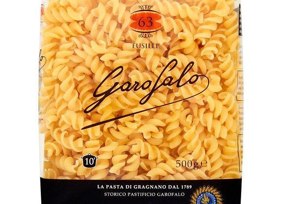 Garofalo Fusilli Pasta 500g
