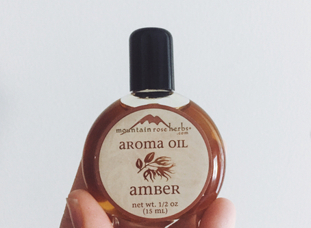 Autumn & Oil: 5 Ways To Use Oil For Optimum Wellbeing This Fall