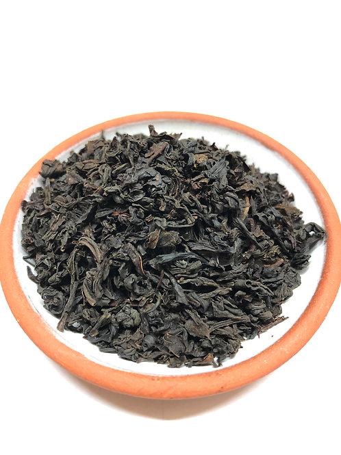 Organic Black Tea Loose Leaf