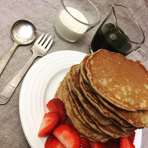 Spelt Pancake or Waffle Mix
