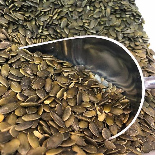 Pepitas (Pumpkin) Seed