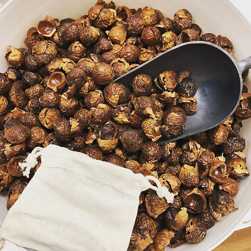 Soap nuts/berries Bulk add house