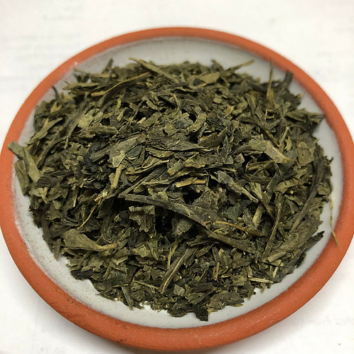 Organic  Tea - Green Sencha