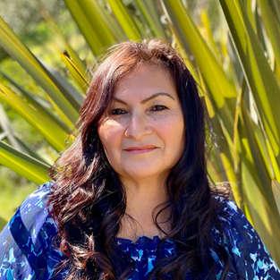 Rosie Benavidez