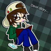 Diary girl.jpg