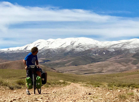 Days 130 to 135: Salta to La Quiaca and the Magical North