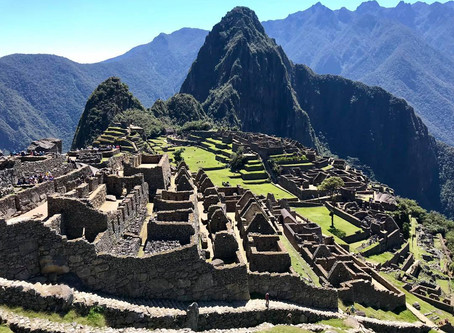 Days 172 to 179: 4 day/3 night Salkantay hike to Machu Picchu, & Chillout Time in Cusco