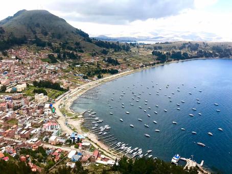 Days 163 to 171: Adios Bolivia, Hola Peru!
