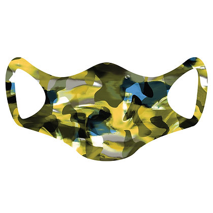 Cool Camouflage Face Mask, package of 5, 10 and 25