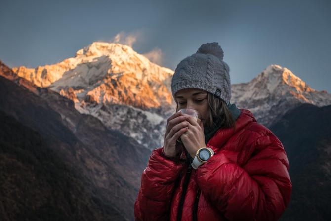 Nostalgic Nepal