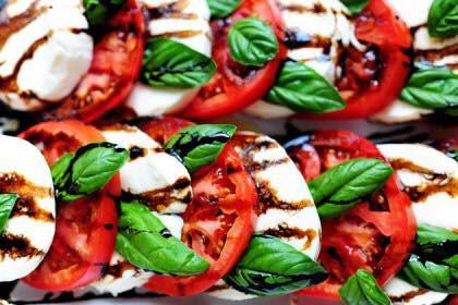 Italian Salad platter