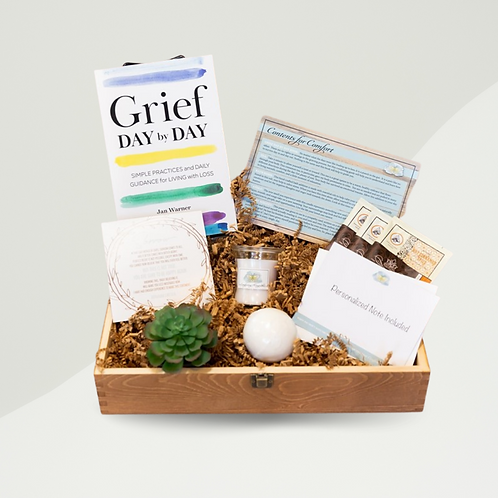 Grief Day by Day Gift Set - Pricing Varies