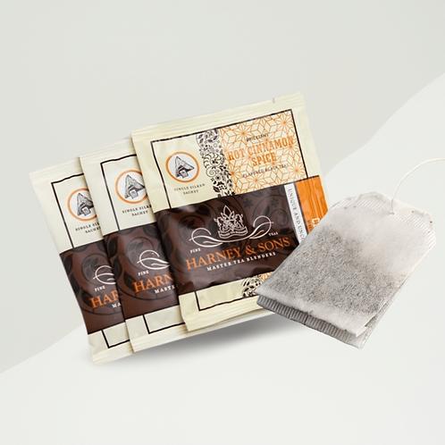 Cinnamon Tea - Build Your Own Box