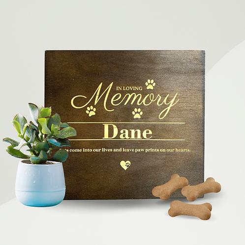 Loss of a Pet Memory Box - Pricing Varies