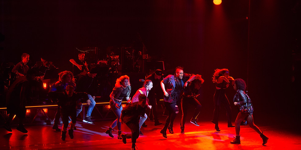 LIVE ENTERTAINMENT GOES HOLLYWOOD, AND IT'S A JAGGED LITTLE PILL