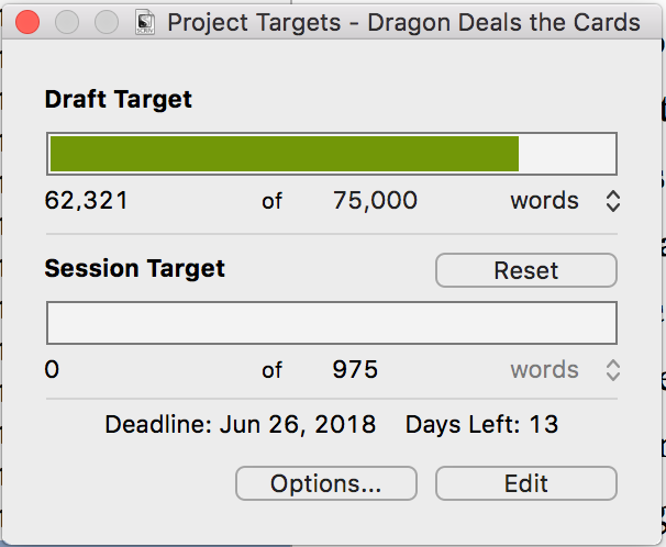 Dragon Cards Word Count 6.14