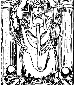05. The Hierophant