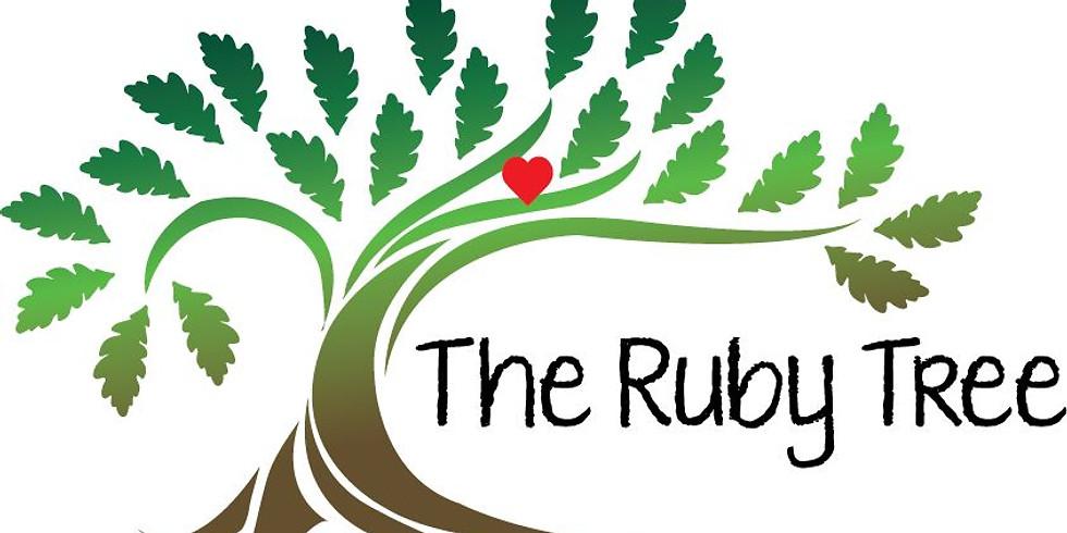 Reading @ The Ruby Tree 7.11.21