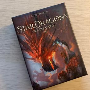 Star Dragon Oracle