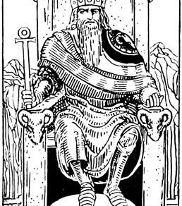 04. The Emperor