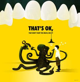That's OK