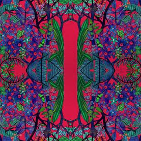 Vanitas pattern