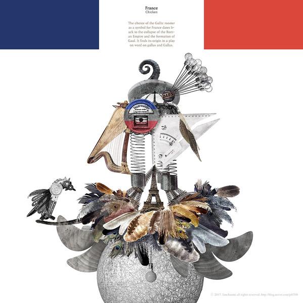 France_Chicken