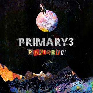 Primary Album Art