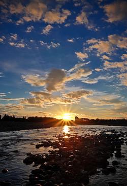 Ashley River-Nth Canterbury
