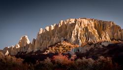 Clay Cliffs Omarama