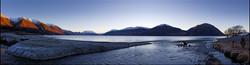 Lake Ohau-Omarama