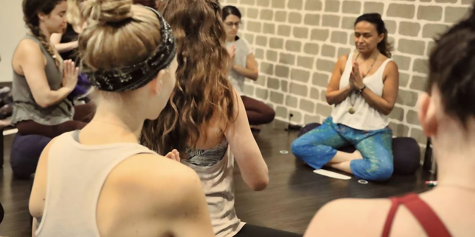 Ayurveda Pitta Soothing Workshop