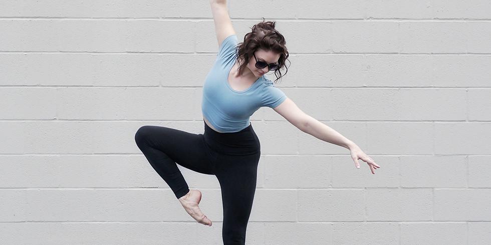 DMB Yoga Class
