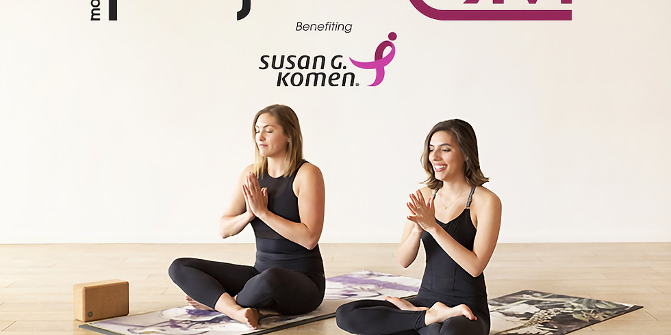 Karma Yoga Class for Project:OM