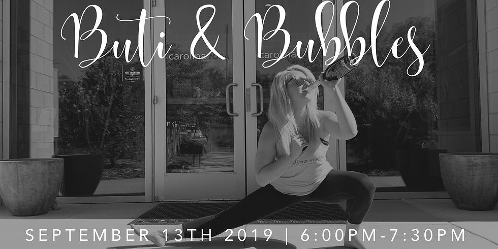 Buti & Bubbles