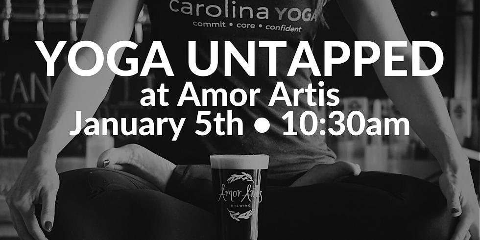 Yoga Untapped