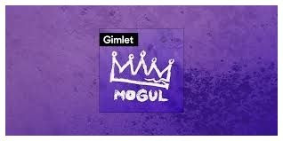 Mogul podcast cover