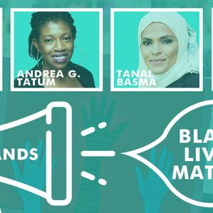 Black Lives Matter is NOT a Marketing Trend