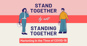 Startup Marketing during COVID-19 and Coronavirus