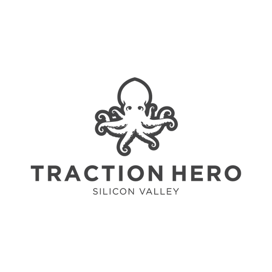 Traction Hero logo
