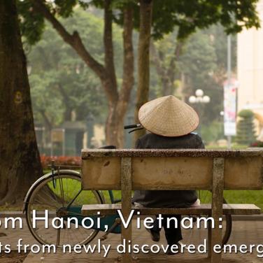 Beledor Vietnam Collection Release