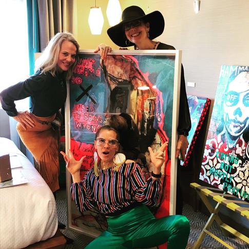 Beledor Artists