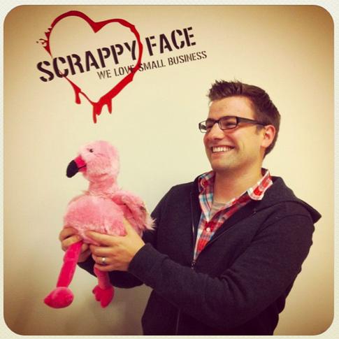 Scrappy Face Clients