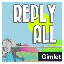 Reply All podcast logo
