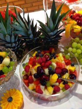fruit display - Bluebutterfly weddings.j