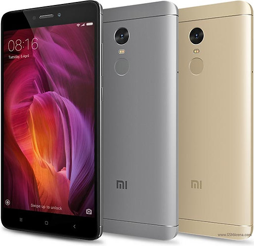 MI ® redmi Note 4