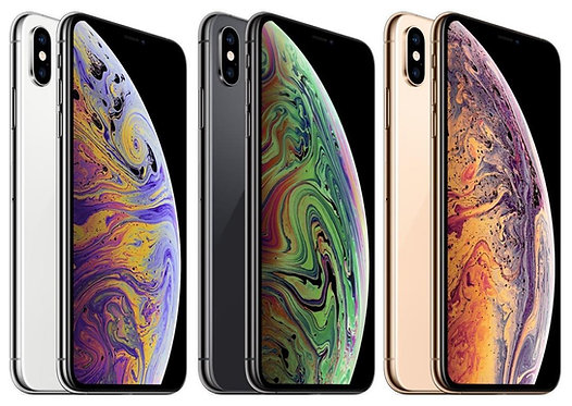 APPLE ® iPhone XS Max